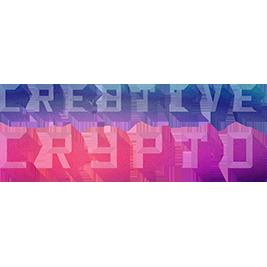 The Creative Crypto