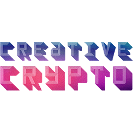 The Creative Crypto