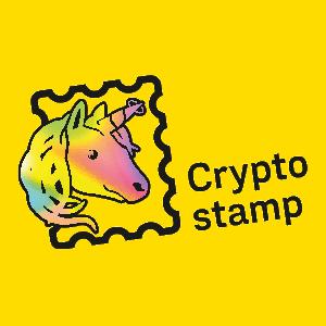 Crypto Stamp