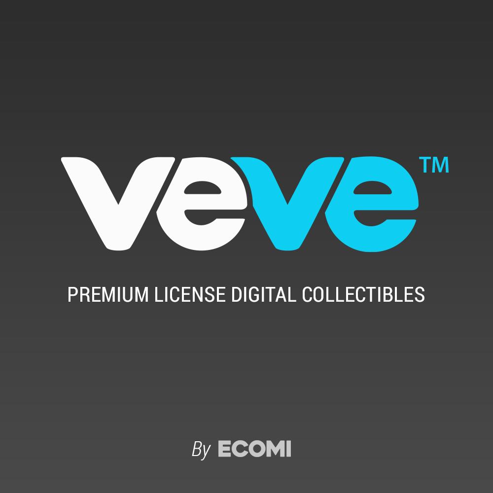 VEVE by Ecomi
