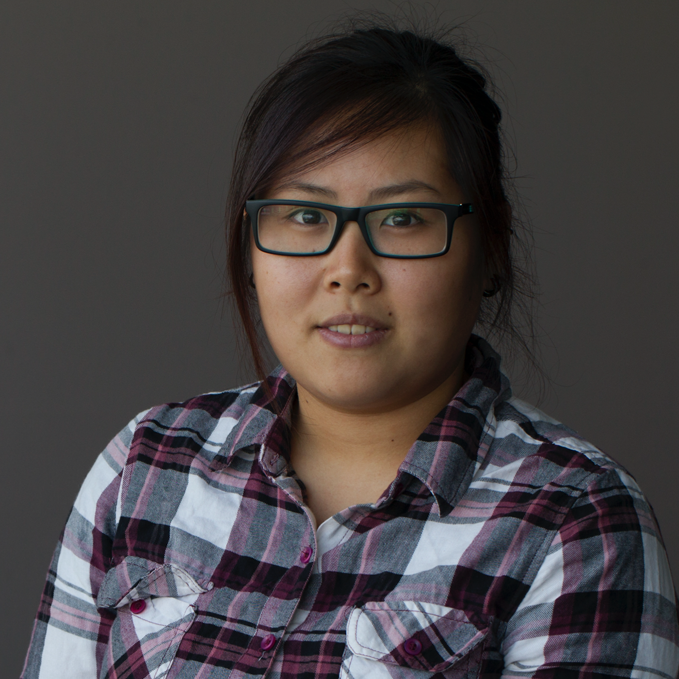 Angela Ung - Lead Front-End Developer at Coin.Kred and PeopleBrowsr