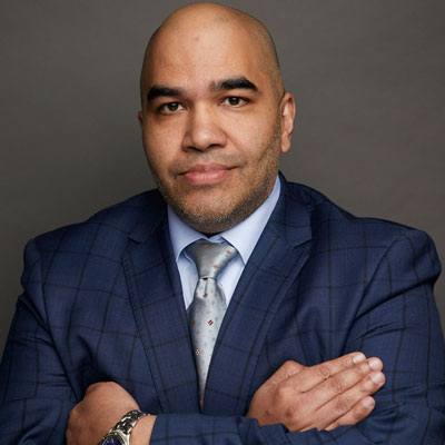 Jamiel Sheikh - CEO of Chainhaus and adjunct professor at Columbia Business School, NYU and CUNY teaching graduate-level blockchain, AI and data science subjects.